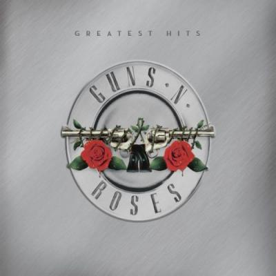 GUNS N' ROSES' 'Greatest Hits' Back On Billboard 200 Chart