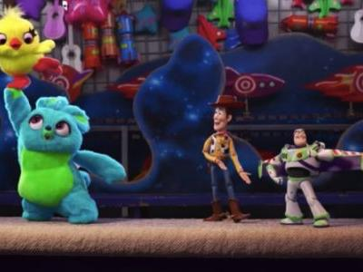 'Toy Story 4' and 13 other new movie trailers you need to watch this week