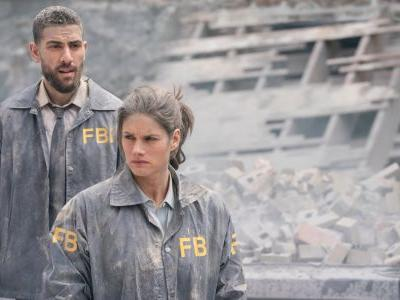 FBI Review: The Dick Wolf Procedural Machine Rolls Into CBS