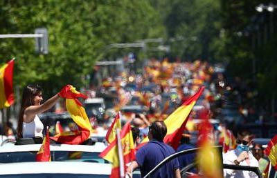 Foreign tourists can book Spain holidays from July, 'quarantine likely to be suspended' - minister
