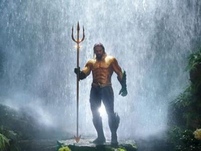 The Final AQUAMAN Trailer Has A Ton Of New Footage