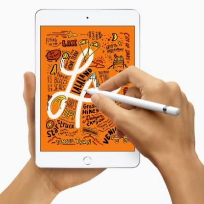 Sketchy Rumor Claims Apple Could Be Working On An iPad Mini Pro