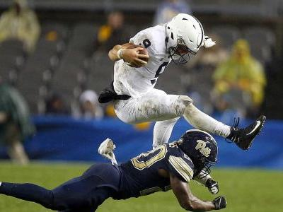 Penn State, James Franklin answer big-picture questions in Pitt blowout