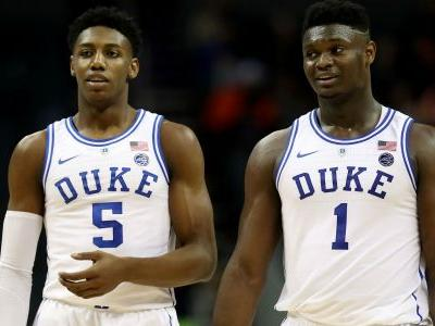 March Madness 2019: Odds for every team to win the NCAA Tournament