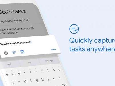 Google Tasks app launches on Android and iPhone to help you get things done