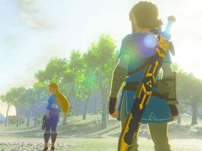 5 Of The Best Weapons In Breath Of The Wild