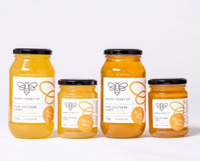 Be in to win one of four 700-gram jars of creamed multi-floral honey from Munro Honey Co, valued at $28 each