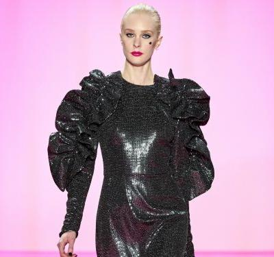 5 New York Fashion Week trends that shouldn't leave the runway