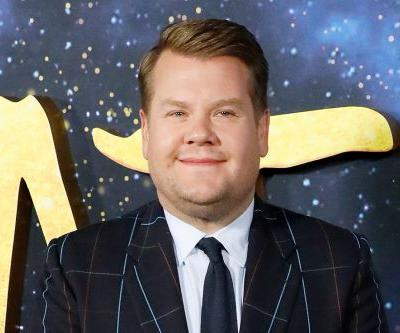 James Corden to host 'Late Late Show' primetime special with Billie Eilish, John Legend, more