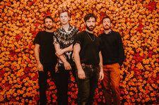 Foals Reveal North American Co-Headlining Dates with Local Natives