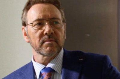 Kevin Spacey's New Movie Opens to an Abysmal $618 at the