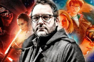 Colin Trevorrow Talks About Being Fired from Star Wars 9Director