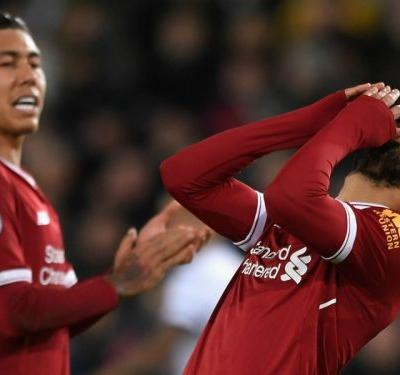 Coutinho out, no Keita in: Liverpool's lack of creativity costs them while Man United and Arsenal push on