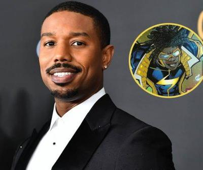 Michael B. Jordan Set to Produce Static Shock Movie at DC & WB