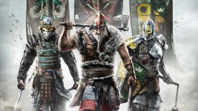 For Honor guide: strategy, tips, guard breaks, character guides and more