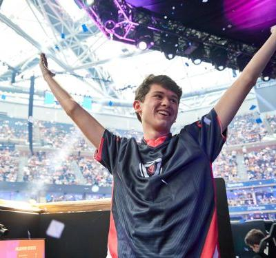 An American teenager just won $3 million playing video games. The founder of an esports ETF told us why it might be a turning point for the exploding industry