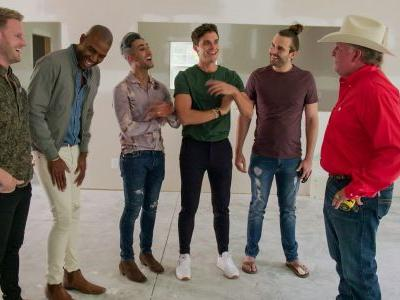 Queer Eye Is Going to Japan, Hunny: Get Ready For 4 New Episodes!