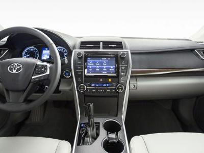 Bloomberg: Toyota agrees to bring Android Auto support to future vehicles