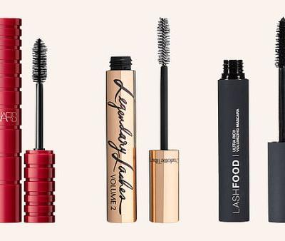9 New Mascaras for Your Thickest Lashes Ever