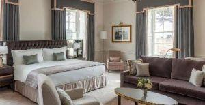 The Luxury Collection opens its first hotel Langley in the English countryside Buckinghamshire