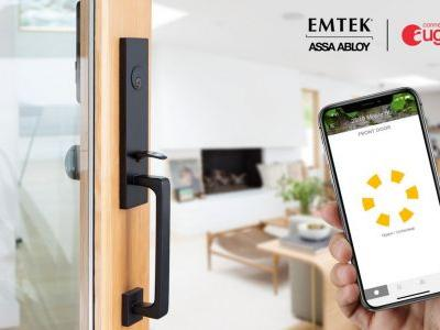 Yale And August Unveil New HomeKit Enabled Smart Locks