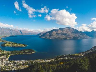 Tips for Successful Travel Across New Zealand in a Campervan
