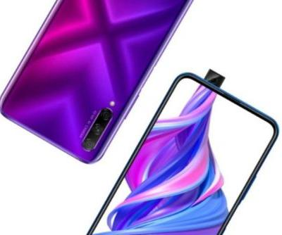 Honor 9X to intro pop-up camera for affordable phone at July 23 launch event