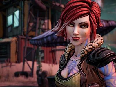 Borderlands 3 aiming for a 60 FPS option on Xbox One X
