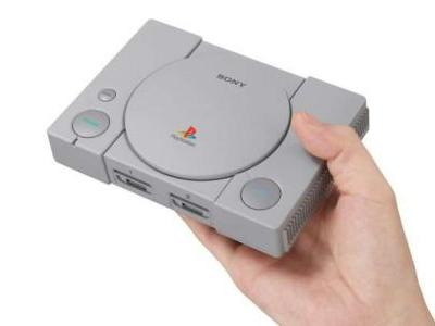 Sony Announces Full PS Classic Lineup, Includes Metal Gear Solid, Resident Evil, Final Fantasy 7, and More