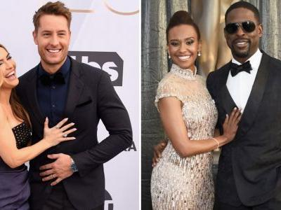 These Couples Stole the Show at the 2019 SAG Awards