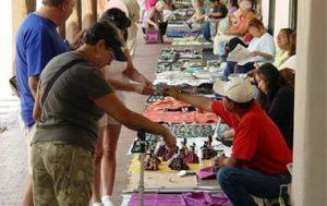 Volunteer Positions at the New Mexico True Visitor Information Center