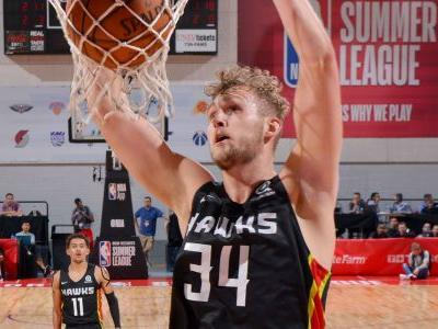 Why rising Aussie star turned down NBA offers
