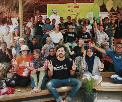 Local Farmers, Local Food: A Gathering of Passionate Natural Farming Advocates in Malaysia