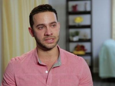 90 Day Fiance: Jonathan Rivera Discusses Split With Fernanda Flores