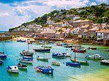 Britain's best hotels, B&Bs and perfect pubs with rooms from Cornwall to Scotland