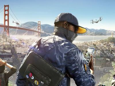 Watch Dogs Legion Listing Appears on Amazon - Play as Any NPC in London