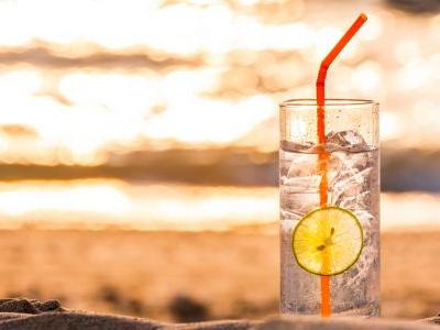 A London Bar Wants to Pay For You and Your Bestie to Travel the World, Drinking Gin
