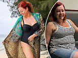 Shelley Horton poses in swimsuit after dramatic weight loss of 13kg