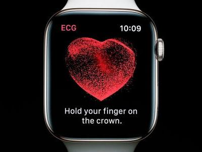 Apple Watch ECG gets green light in China, available to test in watchOS 8 beta 2