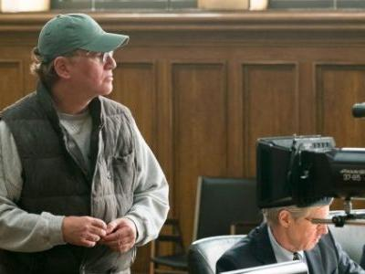 Aaron Sorkin's 'Trial of the Chicago 7' Shuts Down Pre-Production