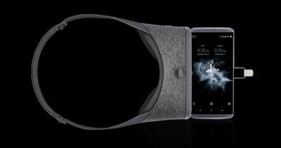 ZTE's Axon 7 just became the cheapest Daydream VR phone with its update to Nougat