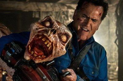 Bruce Campbell Wants a Younger Ash Actor for the Next Evil