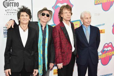The Rolling Stones' 'Blue & Lonesome' is their best work in years