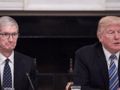 Tim Cook joins White House advisory panel on AI and automation in the workforce