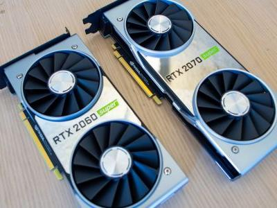 The Nvidia GeForce RTX 2070 Super launches July 9