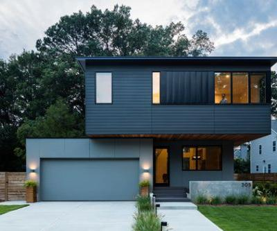 Chappell Smith / The Raleigh Architecture Co