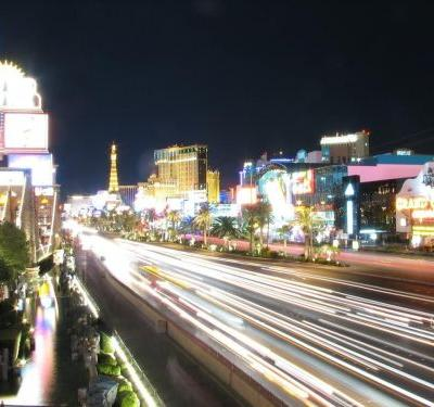 Iconic Las Vegas Strip casino fined $20 million over sex allegations