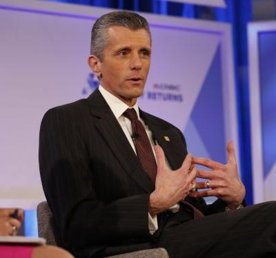 Health insurer Cigna is zeroing in on targeted communities in an effort to combat the opioid crisis