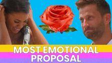 'Bachelor In Paradise' Finale: Three Engagements, Four Rings