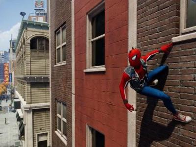 Spider-Man PS4 Mary Jane, No Microtransactions, Many Costumes